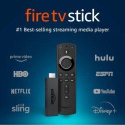 fire tv sick