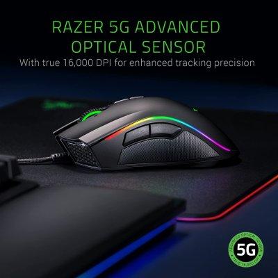 Best Left Handed Gaming Mouse June 2020