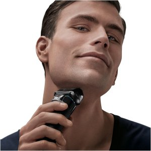 Braun Shaver and Trimmer