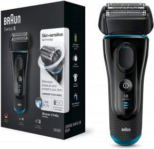 Braun Mens Electric Shaver
