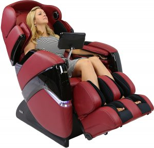 Top 3 Best Massage Chair June 2020