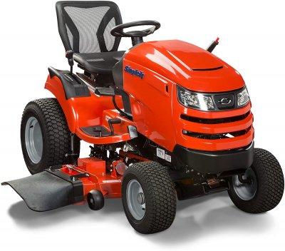 Best Lawn Riding Mower | Lawn & Garden Tractor July 2020