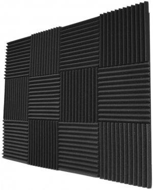 Sound Absorbing Materials