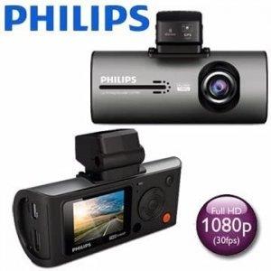 Philips Dash Cam CVR700