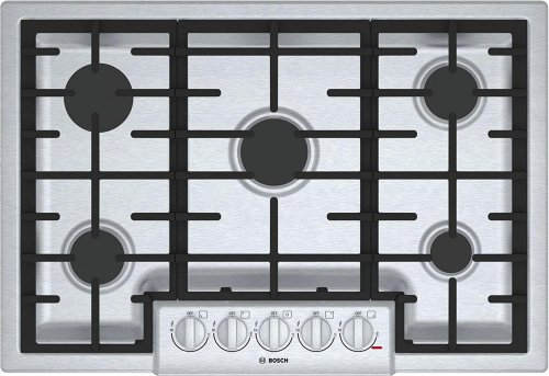 cooktop gas stove