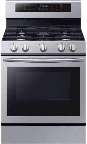 best cookto gas stove
