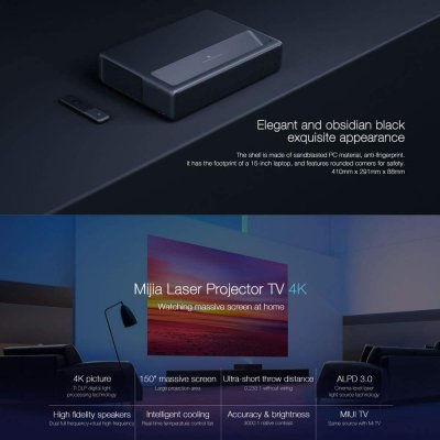 best projector for home office